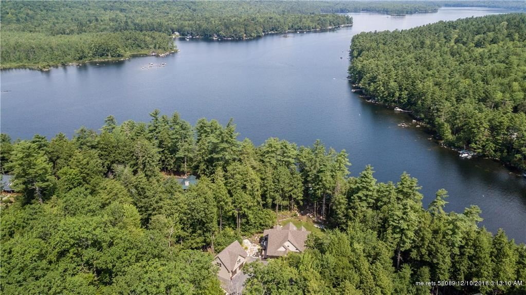 Photo for 373 Castle Island Road, Belgrade, ME 04917 (MLS # 1375385)