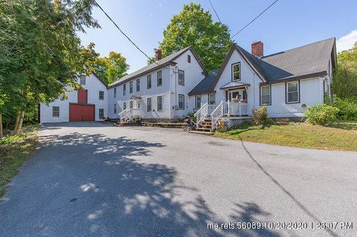 Photo for 235 Windham Center Road #2, Windham, ME 04062 (MLS # 1405390)