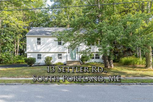 Photo of 13 Settler Road, South Portland, ME 04106 (MLS # 1464396)