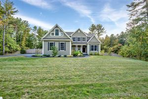 Photo of 8 Alpine Drive, Falmouth, ME 04105 (MLS # 1434400)