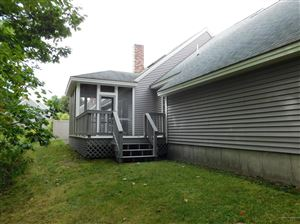 Tiny photo for 27 Whistlers Landing #27, Scarborough, ME 04074 (MLS # 1433402)