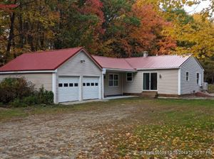 Photo of 255 Back Nippen Road, Buxton, ME 04093 (MLS # 1436419)