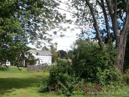 Photo of 0 Falmouth St, Westbrook, ME 04092 (MLS # 1462424)