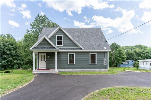 Photo of 185 Middle Road, Falmouth, ME 04105 (MLS # 1463434)