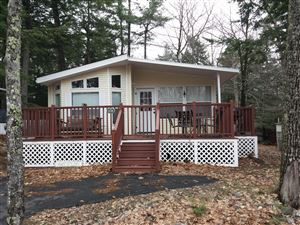 Photo of 1134 Sebago Woods Way, Casco, ME 04015 (MLS # 1411441)
