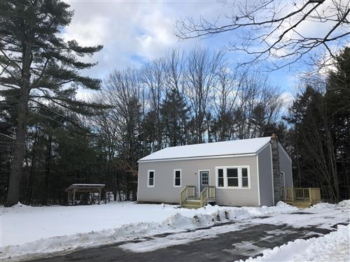 Photo of 27 Whitney Road, Gray, ME 04039 (MLS # 1440450)
