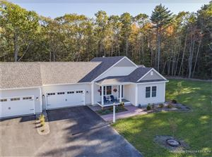 Tiny photo for 10 Maxwell Woods Drive #22, Cape Elizabeth, ME 04107 (MLS # 1405455)