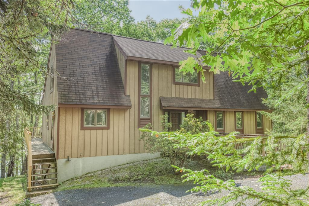 Photo for 89 Appalachee RD, Boothbay Harbor, ME 04538 (MLS # 1365477)