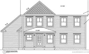 Photo of 10 Lary Falls Drive, Scarborough, ME 04074 (MLS # 1428483)
