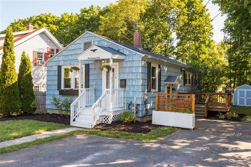 Photo of 160 Haskell Street, Westbrook, ME 04092 (MLS # 1461510)