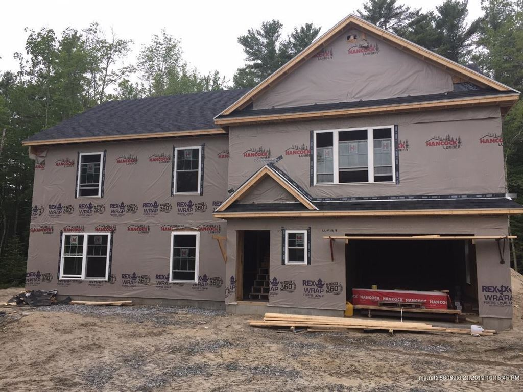 Photo for 284 Roosevelt Trail, Windham, ME 04062 (MLS # 1409518)