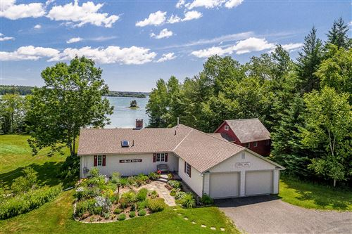 Photo of 674 Pleasant Point Road, Cushing, ME 04563 (MLS # 1464538)