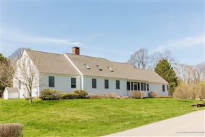 Photo of 24 Elephant Rock Road, Cape Elizabeth, ME 04107 (MLS # 1414571)