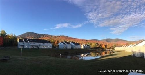 Photo of 2630 Alder Brook Lane #2630, Carrabassett Valley, ME 04947 (MLS # 1453571)