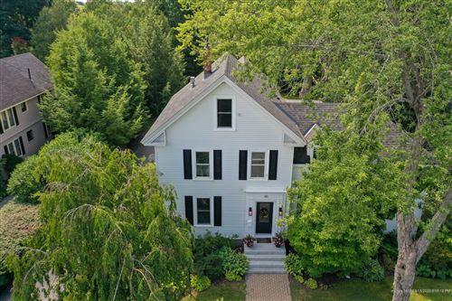 Photo of 40 Howard Street, Bangor, ME 04401 (MLS # 1464605)