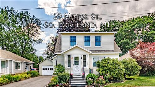 Photo of 29 Morse Street, South Portland, ME 04106 (MLS # 1462609)