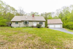 Photo of 18 Beech Hill Road, Freeport, ME 04032 (MLS # 1424618)