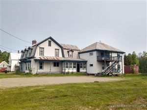 Photo of 58 Lexington Road, Kingfield, ME 04947 (MLS # 1406619)