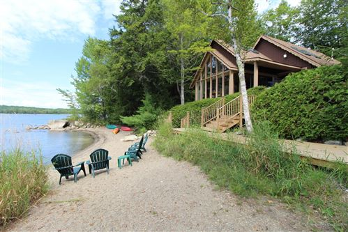Photo of 4 Old Stage Lane, Searsport, ME 04974 (MLS # 1464623)