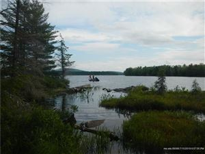 Tiny photo for Lot C Boulder Lane, Lincoln, ME 04457 (MLS # 1360632)
