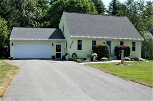 Photo of 4 Steeple Chase Drive, Scarborough, ME 04074 (MLS # 1427640)