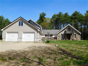 Photo of 297 West Road, Bowdoin, ME 04287 (MLS # 1407651)