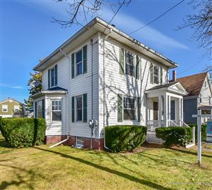 Photo of 27 Mayberry Street, South Portland, ME 04106 (MLS # 1438653)