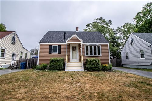 Photo of 75 Pennell Avenue, Portland, ME 04103 (MLS # 1457658)