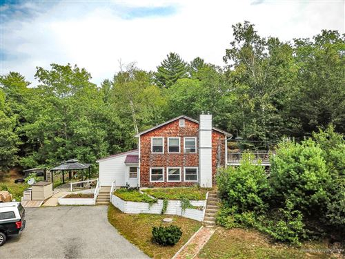 Photo of 450 Bond Spring Road, Newfield, ME 04095 (MLS # 1464665)
