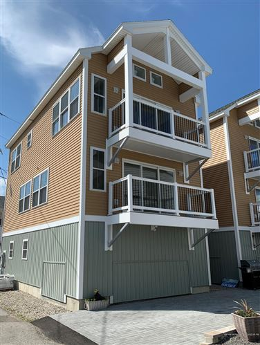 Tiny photo for 2 Puffin Street #1, Old Orchard Beach, ME 04064 (MLS # 1364685)