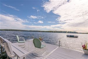 Photo of 119 Mt Hunger Shore Road, Windham, ME 04062 (MLS # 1435693)