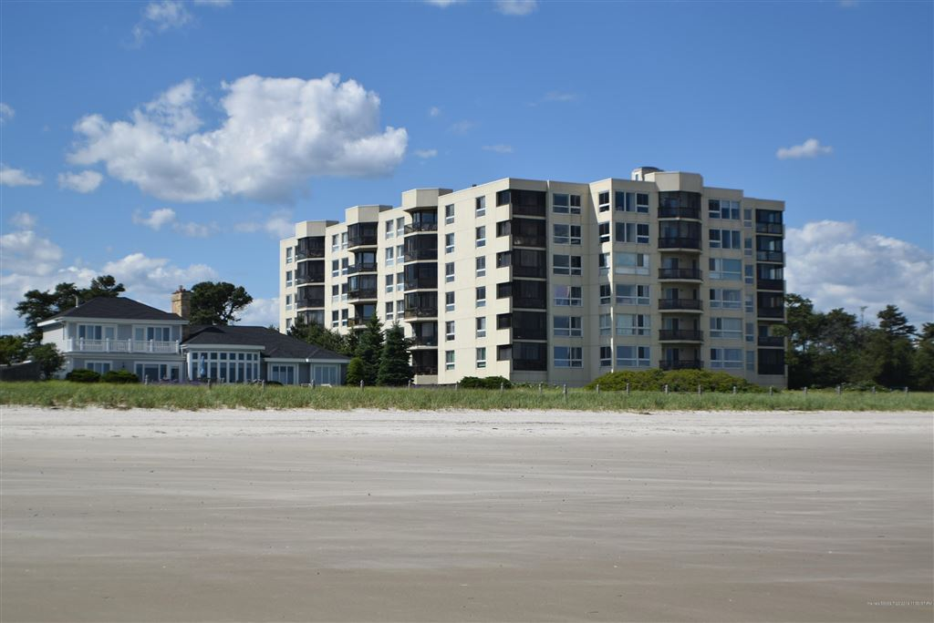 Photo for 215 Grand Avenue #610, Old Orchard Beach, ME 04064 (MLS # 1401704)