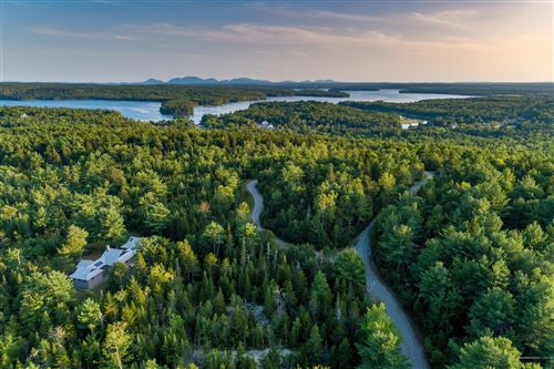 Photo of Lot 1 Acadia View Drive, Franklin, ME 04634 (MLS # 1489707)