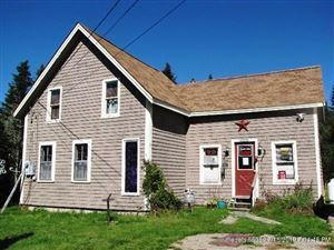 Photo of 1214 Cutler Road, Whiting, ME 04691 (MLS # 1424709)