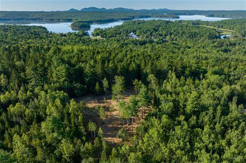 Photo of Lot 9 Acadia View Circle, Franklin, ME 04634 (MLS # 1489709)