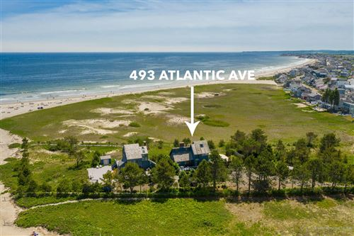 Photo of 493 Atlantic Avenue, Wells, ME 04090 (MLS # 1438726)