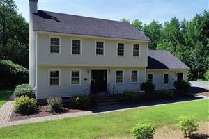 Photo of 139 East Pond Road, Jefferson, ME 04348 (MLS # 1424771)