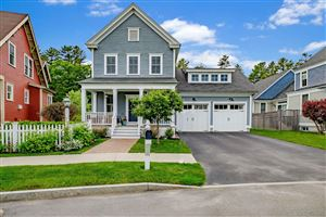 Photo of 23 Inspiration Drive, Scarborough, ME 04074 (MLS # 1420776)