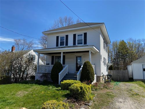 Photo of 52 Mussey Street, South Portland, ME 04106 (MLS # 1452783)