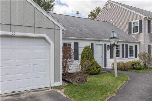 Photo of 55 Colonial Village #55, Falmouth, ME 04105 (MLS # 1451791)