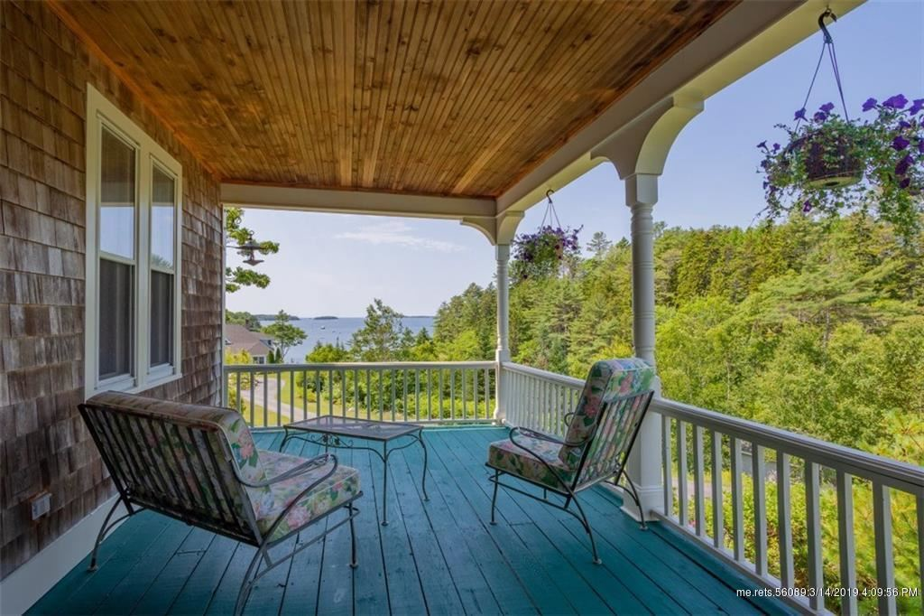 Photo for 32 Stone Cove Road, Boothbay, ME 04544 (MLS # 1406799)