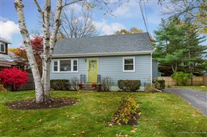 Photo of 6 Stone Drive, South Portland, ME 04106 (MLS # 1438823)