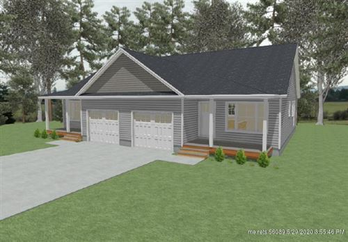 Photo of 8 Conifer Drive #4, Windham, ME 04062 (MLS # 1453831)
