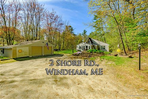 Photo of 2 Shore Road, Windham, ME 04062 (MLS # 1453840)