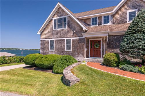 Photo of 30 Loveitts Field Road, South Portland, ME 04106 (MLS # 1463856)