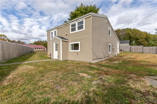 Photo of 90 Broadturn Road #2, Scarborough, ME 04074 (MLS # 1463857)