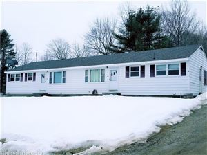 Tiny photo for 12 & 14 Church ST, Industry, ME 04938 (MLS # 1340918)
