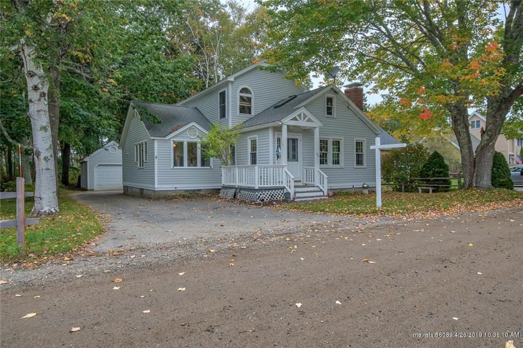 Photo for 25 Shady Lane, Wells, ME 04090 (MLS # 1406918)