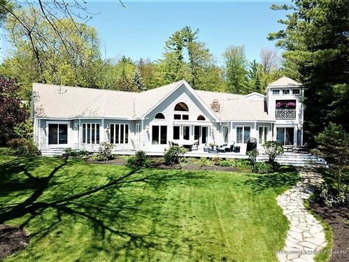 Photo of 12 Clearwater Cove, Windham, ME 04062 (MLS # 1453927)