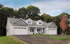 Tiny photo for 8 Longfellow LN 1A, Kennebunk, ME 04043 (MLS # 1344948)